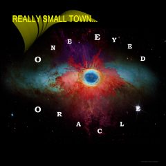 Really Small Town Lyrics