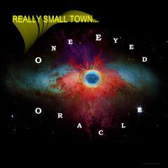 Really Small Town Lyrics