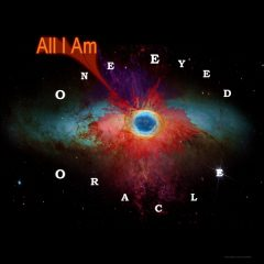 NEW Release – ALL I AM –